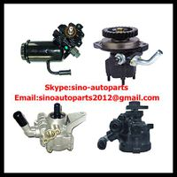 Auto Electric Power Steering Pump for cars thumbnail image