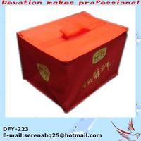 Non-woven ice bag(DFY-223)