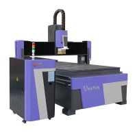 High efficiency auto tool changer wood cnc router machine for furniture processing 4×8 thumbnail image