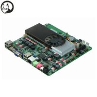 All-in-one Motherboard with AMD E450/N550 (ITX-M65_N55 VER:2.0)