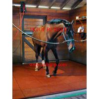 equestrian rubber tiles