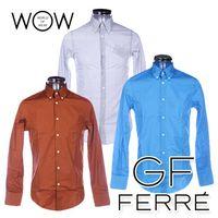 GIANFRANCO FERRèshirts for men wholesale