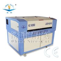 NC-E6090 small laser engraving machine for nonmetal