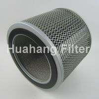 Polyester Media Filter Cartridge Type Cylindrical Dust Collector thumbnail image