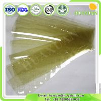 Beef halal leaf Gelatin /gelatin sheet for food industrial