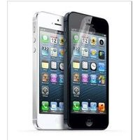 Screen Protector for iPhone5, iPhone4S,4