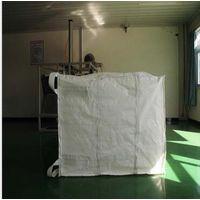 high quality and inexpensive-Custom 100% virgin PP flexible colorful 1000kg ton bag/Big bag/jumbo
