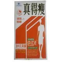 Zhen De Shou Chinese Herbal Fat Loss Capsule