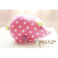 Cute Pig Plushie Pillow