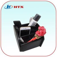 High Quality Wood Lacquered Box for Storage/Household/Stationary