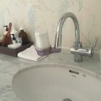 Multi Functional Faucet Filter