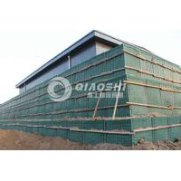 Stone Retaining Gabion Wall /hesco barrier Qiaoshi