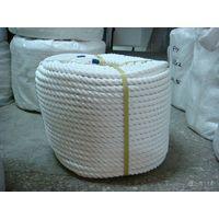 3 strand polyamide mutiltifilament mooring rope 6-56mm