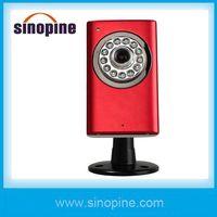 P2P Camera H.264 Plug and Play