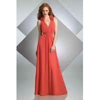 I need bridesmaid dress long thumbnail image