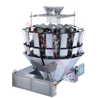 14 Head Weigher,2L bucket weighing scale, industrial Balance