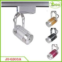 LED Track Light Commercial Indoor shop China Selling Leads Vendors thumbnail image