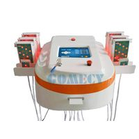 Lipo laser 650nm & 940nm mitsubishi diode laser / laser lipo fat removal equipment / lipo laser m thumbnail image