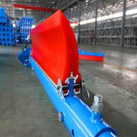 PU Material Primary Belt Cleaner for Belt Conveyor thumbnail image
