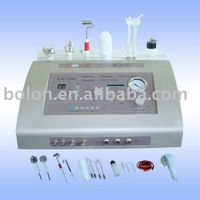 Professional Ultrasonic Beauty Instrument Hot and Cold Hammer Skin Care Beauty Equipment