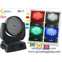 PL-7 108pcs LED Moving Head Light