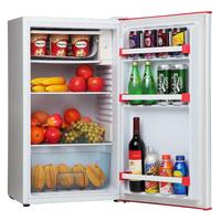 DC-67 solar refrigerator