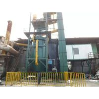 SUNKEY Environmental Biomass Gasifier for spray coating line