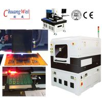 Auto UV Laser Cutting Machine for Pcb Depaneling Machine,CWVC-5L