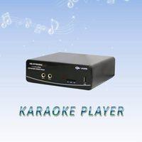 HDD Karaoke Player