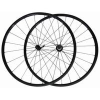 20mm clincher carbon bicycle wheel