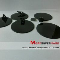 PCD tool blank for diamond cutting tool