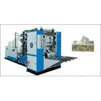 HC-200-2 Two Line Facial Tissue Machine