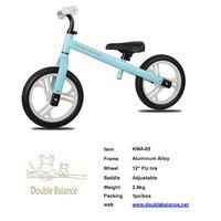 12 inch Alumnium Alloy Balance Bike CE Approved Kick Bike Kids Bike