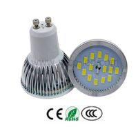 LED Spot Light (RC-SP GU10-6WA)