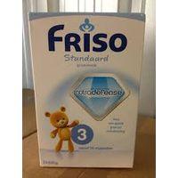 Friso milk powder thumbnail image