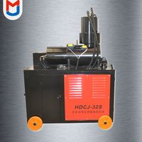 HDCJ-32S upsetting machine from china factory thumbnail image