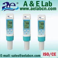 Pocket pH/ORP/Conductivity/TDS/Salinity Tester