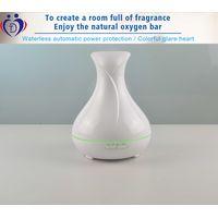 400ml ultrasonic aroma diffuser,essential oil diffuser,humidifier