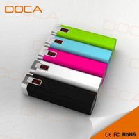 2600MAH LED POWER BANK BATTERY FOR SAMSUNG GALAXY S3