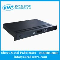 sheet metal Rack Mount chassis