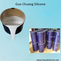 rtv-2 silicone rubber for making culture veneer stone mold