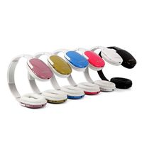 TM911S Card-Inserted Digital Wireless headset TF card sport mp3 player NEW thumbnail image