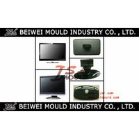 LED LCD Plastic TV Shell Cover Frame Injection Mould