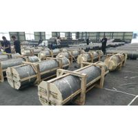 UHP 600MM 650MM 700MM GRAPHITE ELECTRODES
