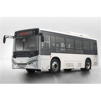 Electric TEG6851BEV21 bus