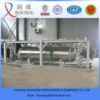 ASME stainless steel shell and tube heat exchanger