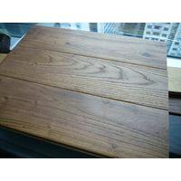 Chinese teak flooring(brush)