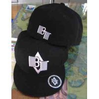 Custom Design fitted hats thumbnail image