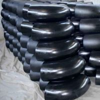 Carbon Steel Pipe Fittings thumbnail image