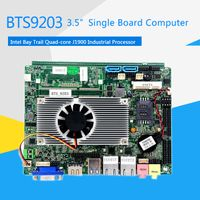 3.5 Inch Industrial Single Board Computer Htx_Bts9203 V2.0-02